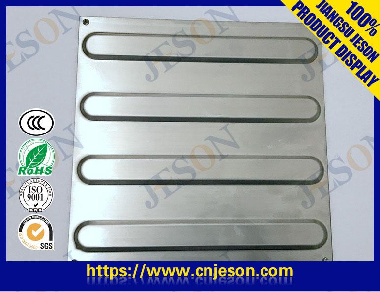 不锈钢盲道板 JM-B06