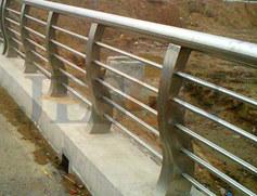 不锈钢复合管桥梁护栏 JH-Q02
