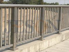 空心管桥梁护栏 JH-Q16