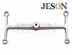 3060工字爪JC-H30601