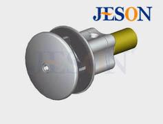 圆形夹JC-J150A4