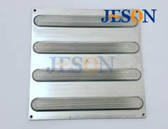 不锈钢盲道板 JM-B04