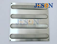 不锈钢盲道板 JM-B05