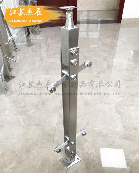 不锈钢立柱#JZ11