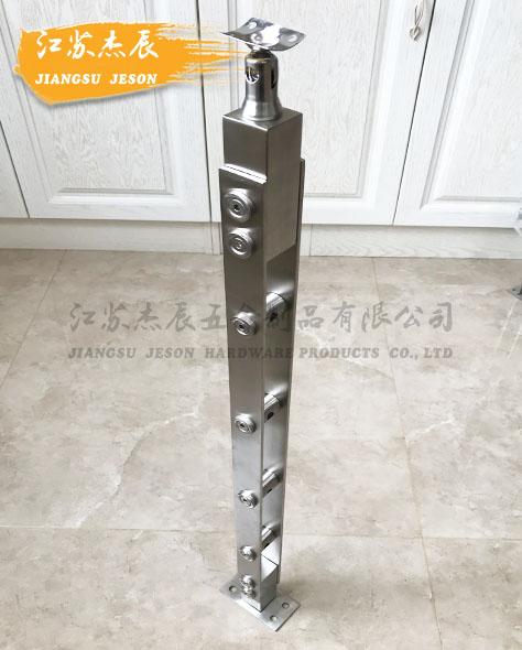 不锈钢立柱#JZ13