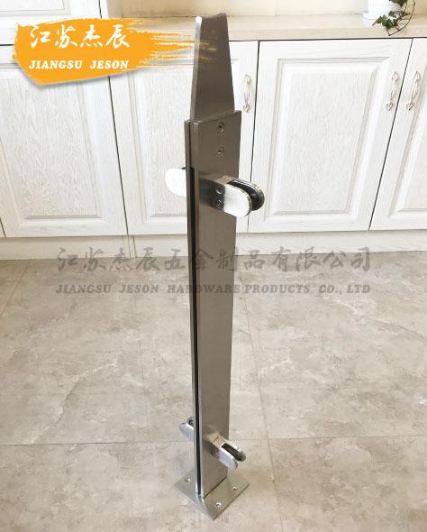 不锈钢立柱#JZ45