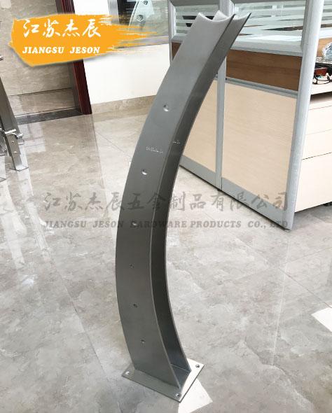 不锈钢立柱#JH-Q01